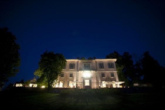 Villa La Motta Varese