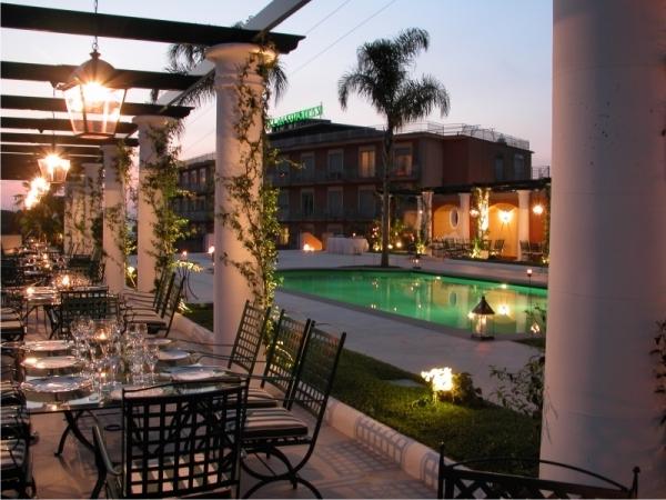 Hotel dei Congressi Castellamare di stabia napoli