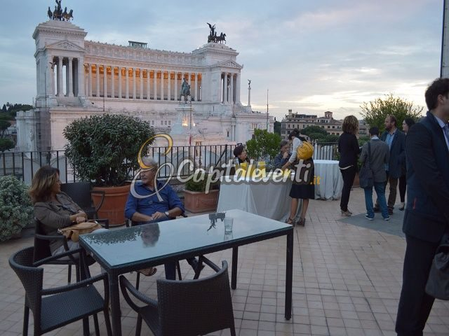Terrazza Civita Roma
