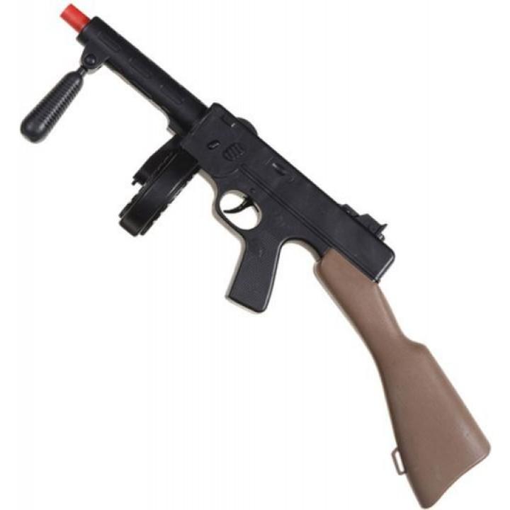 mitraillette avec bruit 50 cm