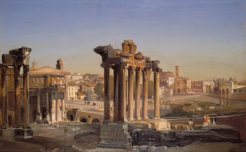 Il museo racconta la città: Roma sparita a Palazzo Braschi