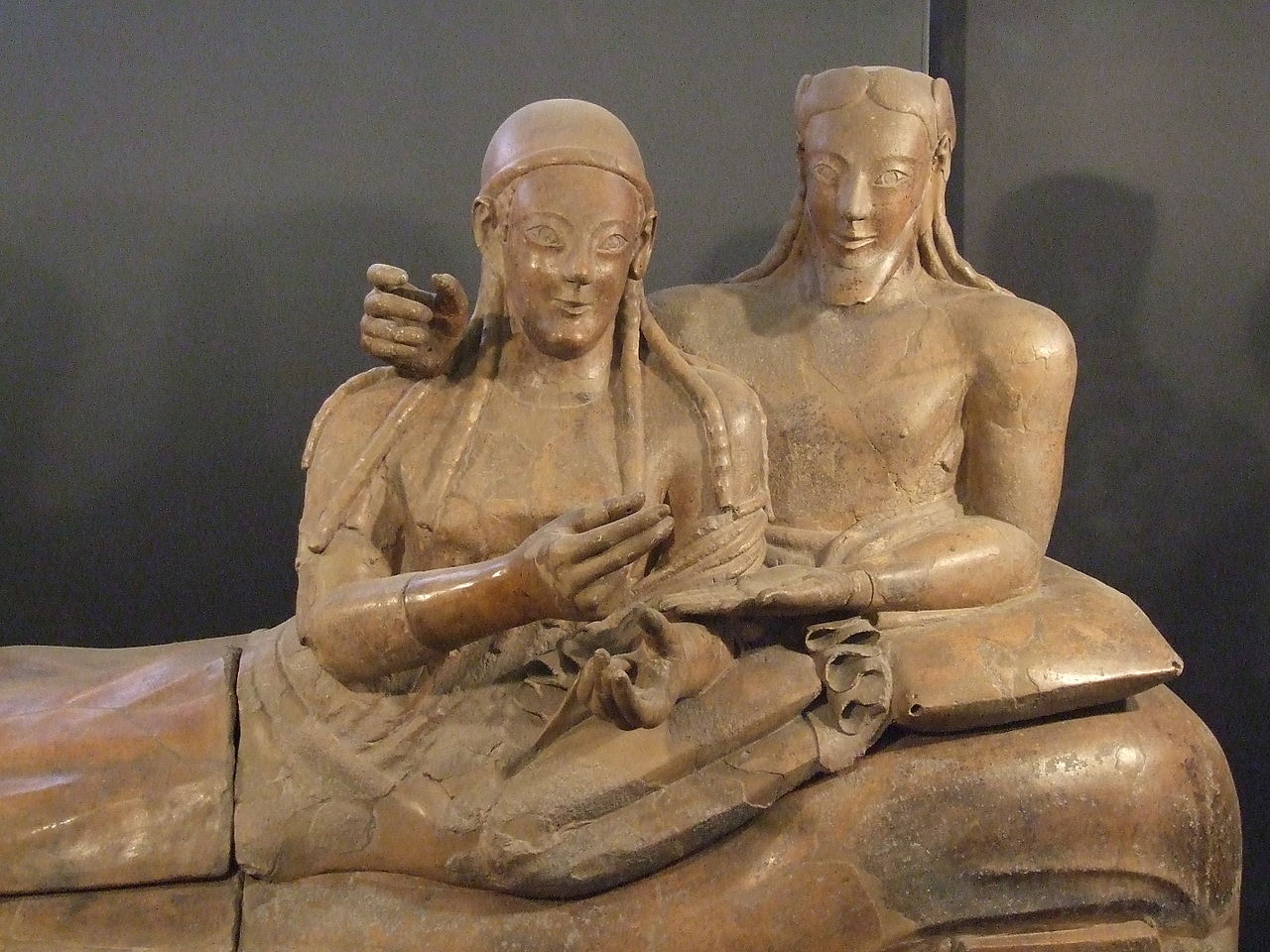 Museo Nazionale Etrusco di Villa Giulia: apertura serale