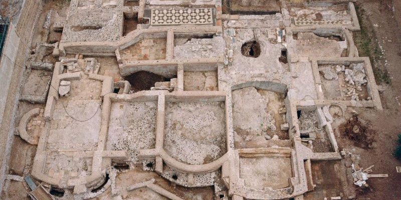 La lunga storia del Parco Regionale dell'Appia Antica: l'area archeologica di Capo di Bove