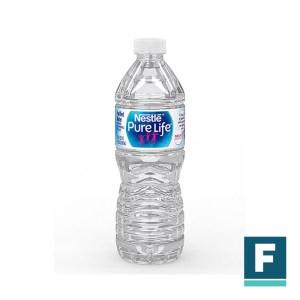 FP-WAT-12 Festiport 12 pack water - single bottle