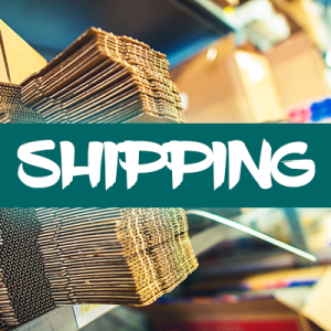 Festiport shipping solutions for festival vendors and attendees