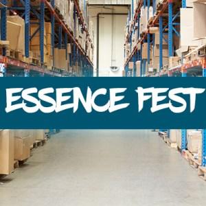 Festiport Storage - Essence Fest