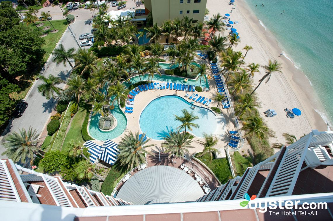 Tortuga Music Festival hotels. The Grand Resort and Spa