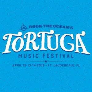 Festiport storage for Tortuga Festival