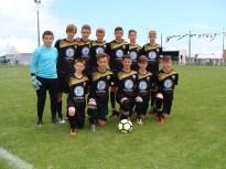 35eme-U15-Saint Amand les eaux FC