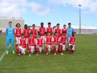 35eme- U15- Stade de Reims