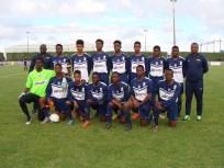 35eme-U17- Selection Senegalaise