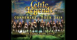 Celtic Legends - 2019 Connemara Tour France