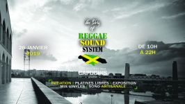 The Story of Reggae Sound System - Mix & Animations - Gratuit