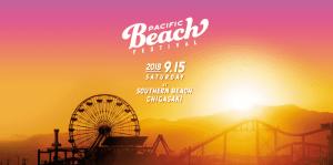 PACIFIC BEACH FESTIVAL 2018