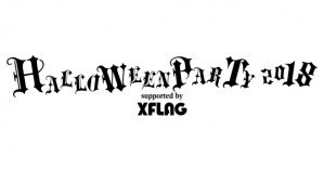 HALLOWEEN PARTY supported by XFLAG – HYDE