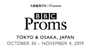 BBC Proms JAPAN 2019
