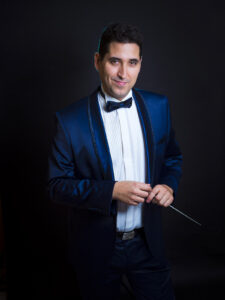 Óscar Navarro
