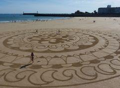 Beach_art_Michel_Jobard (1)