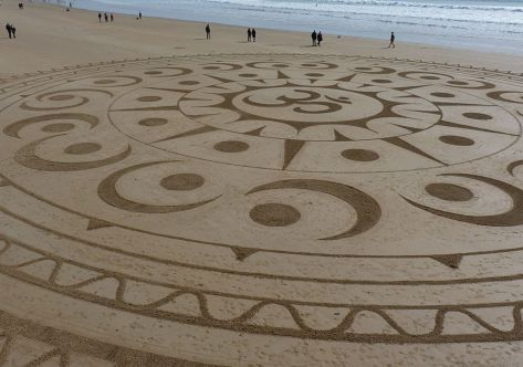 Beach_art_Michel_Jobard (9)