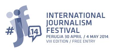 Fai click per andare al programma del Festival Internazionale del Giornalismo