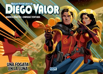 DIEGO VALORcover