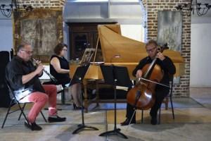 Conservatoire de Musique de la Côte d'Albâtre