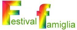 Logo Festival Famiglia