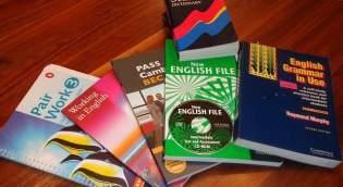 Libri apprendimento inglese