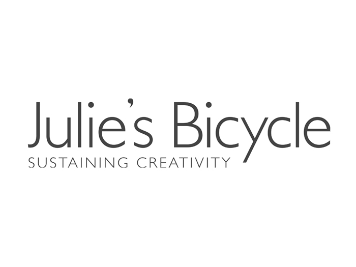 Julie's Bicycle launches Creative Climate Leadership
