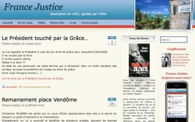 France Justice