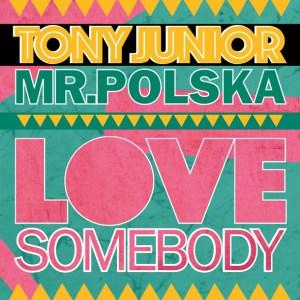 Tony Junior ft. mr. polska - love somebody cover
