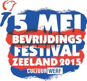 Bevrijdingsfestival Zeeland logo