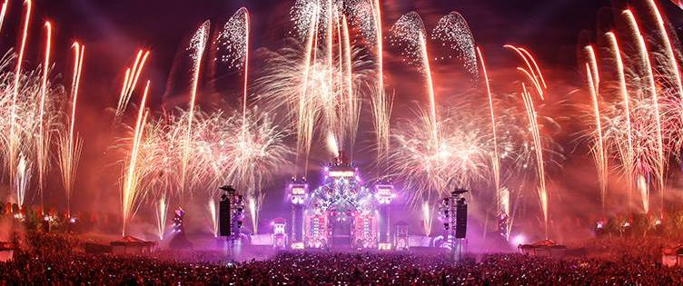 DEFQON 1 WEEKEND FESTIVAL 2016 – IMPORTANT DATES FOR TICKET