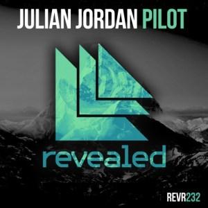 Julian Jordan Pilot