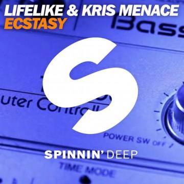 Lifelike & Kris Menace - Ecstasy