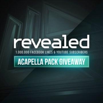 acapella pack