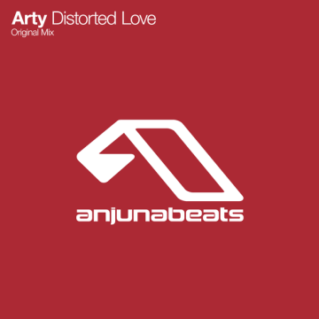 Arty Distorted love