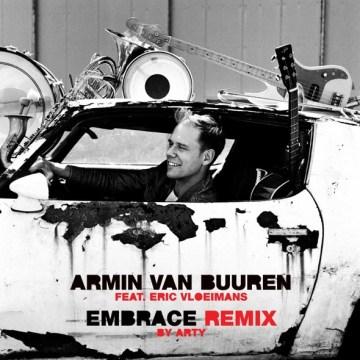 Embrace Arty Remix