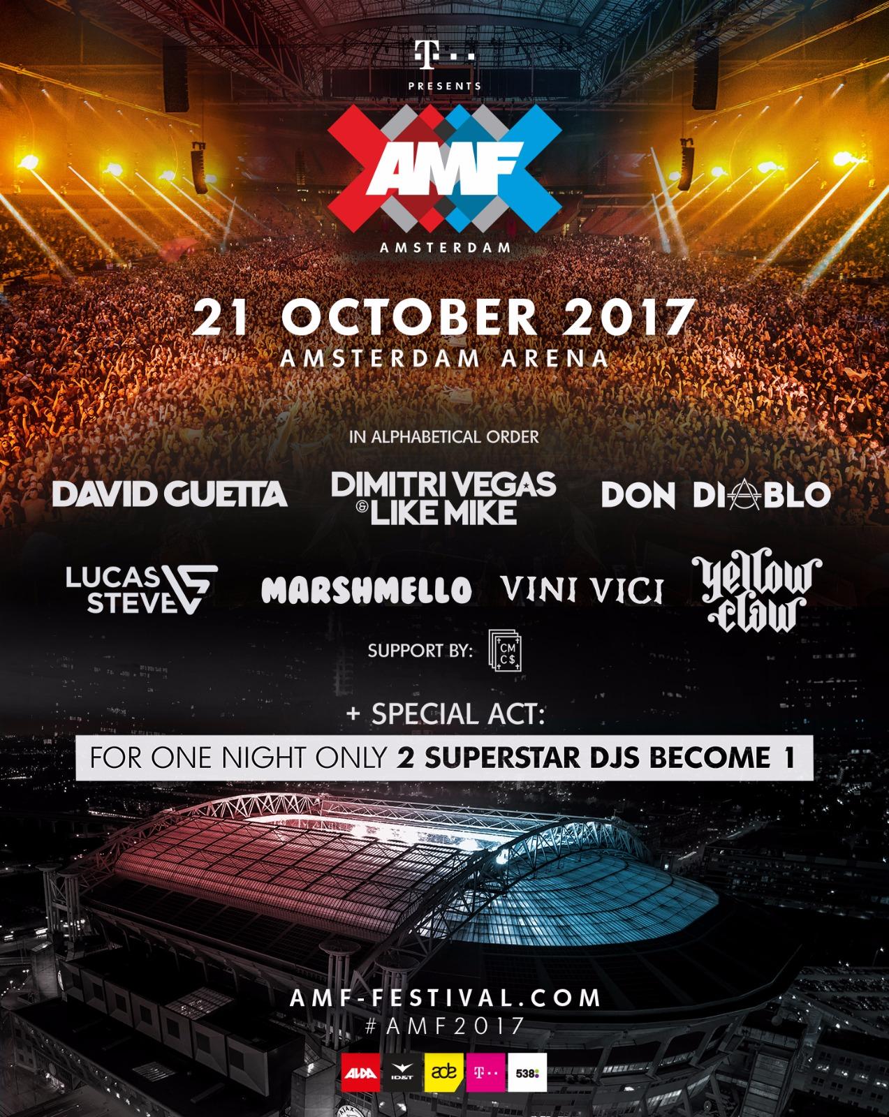 DJ MAG'S TOP 100 DJS AWARD  AMF ile ilgili görsel sonucu