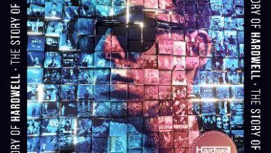 The Story Of Hardwell Album