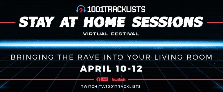 1001tracklists virtual festival