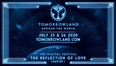 Tomorrowland Digital Festival
