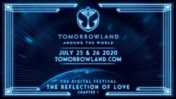 Tomorrowland Digital Festival