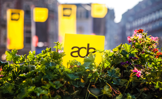 ADE PRO conference program complete