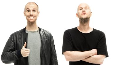 Dada Life Crash & Smile Revealed Recordings