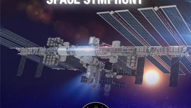 BigCityBeats x ESA - Space Symphony soundtrack