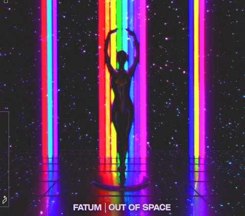 Fatum - Out Of Space [Anjunabeats]