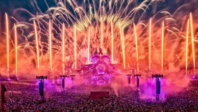Defqon.1 Weekend Festival 2022 4 days Q-dance