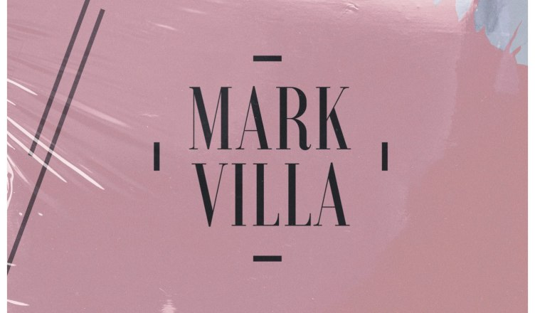 Mark Villa ft. Alessia Labate - Underneath
