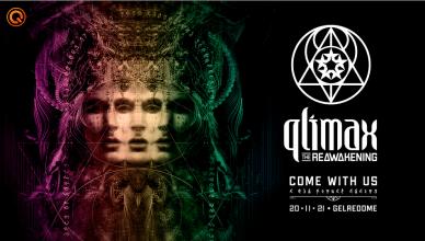 Qlimax 2021 announcement
